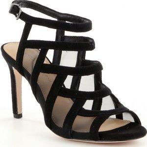 Antonio Melani Valary Black Heel